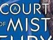 Reseña: Court Mist Fury Sarah Maas