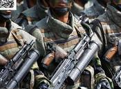 escenario internacional Terrorismo: guerrillas locales Yihad islámica