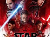 Star Wars: Episodio VIII Últimos Jedi