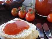 Mermelada Tomates Cherrys {Apta para Diabéticos}