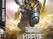Portada Ashes Prospero confirmada