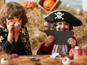 mejores disfraces halloween niños