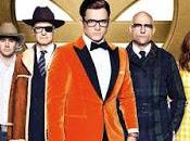 CDI-100: Kingsman: Golden Circle Kingsman (Kingsman, Círculo