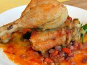 Pollo Chilindrón