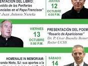 PERIFERIAS EXISTENCIALES PAPA FRANCISCO. Juan Antonio Nureña