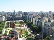 Buenos Aires desde faro Palacio Barolo