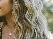 Imagenes sencillos peinados moda para mujeres jovenes
