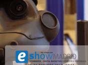eShow Madrid evento tienes estar