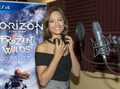 Michelle Jenner volverá Aloy Horizon: Zero Dawn
