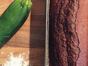 Receta: brownie calabacín