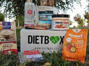 Primera Dietbox -Octubre 2017-