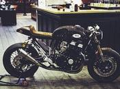 @mrsoficina seven fifty customized cafe racer