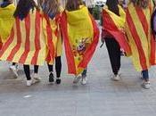 Cataluña Octubre