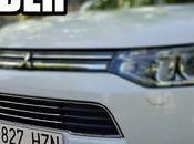 ¿Quieres pasarte eléctrico pero TESLA caro? ¡Prueba Mitsubishi Outlander PHEV!