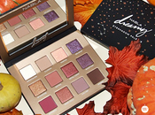 presento Dreamy Eyeshadow Palette Nabla Cosmetics