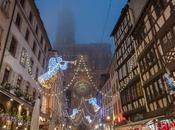 Viajar días Alsacia Navidad: preparando viaje