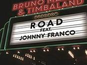 Bruno Martini Timbaland publican single 'Road'