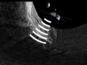 Descubren cueva gigante Luna podría servir para instalar base espacial #Nasa