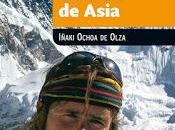Bajo cielos Asia, Iñaki Ochoa Olza