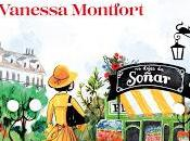 """""""Mujeres compran flores"""", Vanessa Montfort: novela maravillosa"""