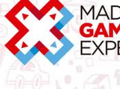 Madrid Gaming Experience tendrá invitados especiales mejores marcas
