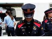 Mossos investigan supuestos agentes criticaron pasividad