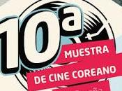 Muestra Cine Coreano Madrid cumple años