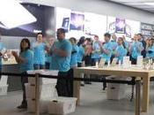 decisión irracional Apple hace años permite dominar Samsung