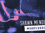 Shawn Mendes estrena primer single próximo 'MTV Unplugged'