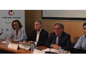 Units Avançar pide Puigdemont elecciones Rajoy parar