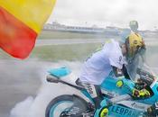 llegó: Joan Campeón Mundo Moto3