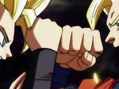 Dragon Ball Super 113: Batalla sayajins ADELANTO