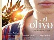 """Cine fórum Olivo"""", Manu Zapata sábado octubre 19h. Salón Actos Castillo Marcilla"""