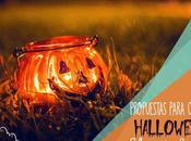 Recursos: Propuestas materiales para celebrar Halloween Educación Infantil