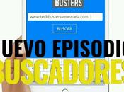 PODCAST TECHBUSTERS: Buscadores