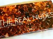 Reseña Real Nudes Glam Factor