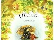 Lecturas sobre otoño para niños años