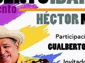 Modalterna. Nota Prensa. Gualberto Ibarreto: sentimiento Centro Cultural