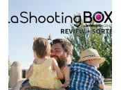 [REVIEW GANADOR SORTEO] Sesión fotos Stereo Family LaShootingBox