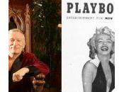 Playboy Hugh Hefner negocio erotismo