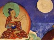 detienes apuntar hacia luna, poema Ryokan Taigu