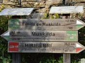 Ochagavía: Ruta Circular Camino Irati Ermita Muskilda