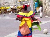 Postales Cartagena Indias