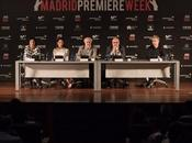 Presentación Madrid Premier Week