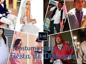 [Costume Party 2017] ¡Fiesta disfraces!