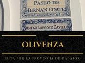 Ruta provincia Badajoz: ¿Qué Olivenza?