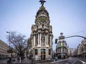 postal semana: Madrid casi imposible