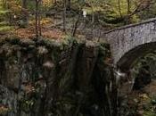 Parque Nacional Harz, Wernigerode, Quedlinburg Muro Diablo (Alemania)