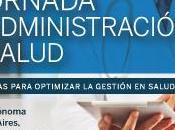 pierdas Jornadas Administración Salud