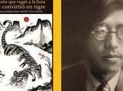 poeta rugió luna convirtió tigre Café